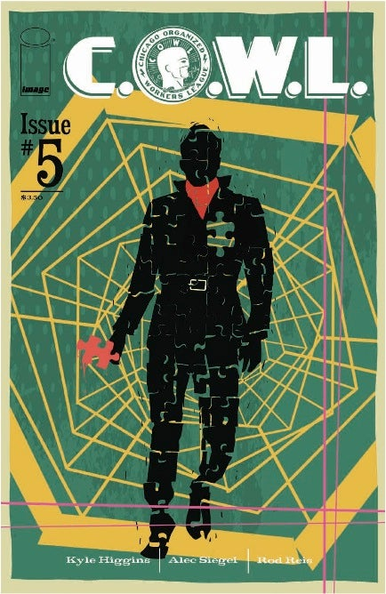 COWL 5 - Cover