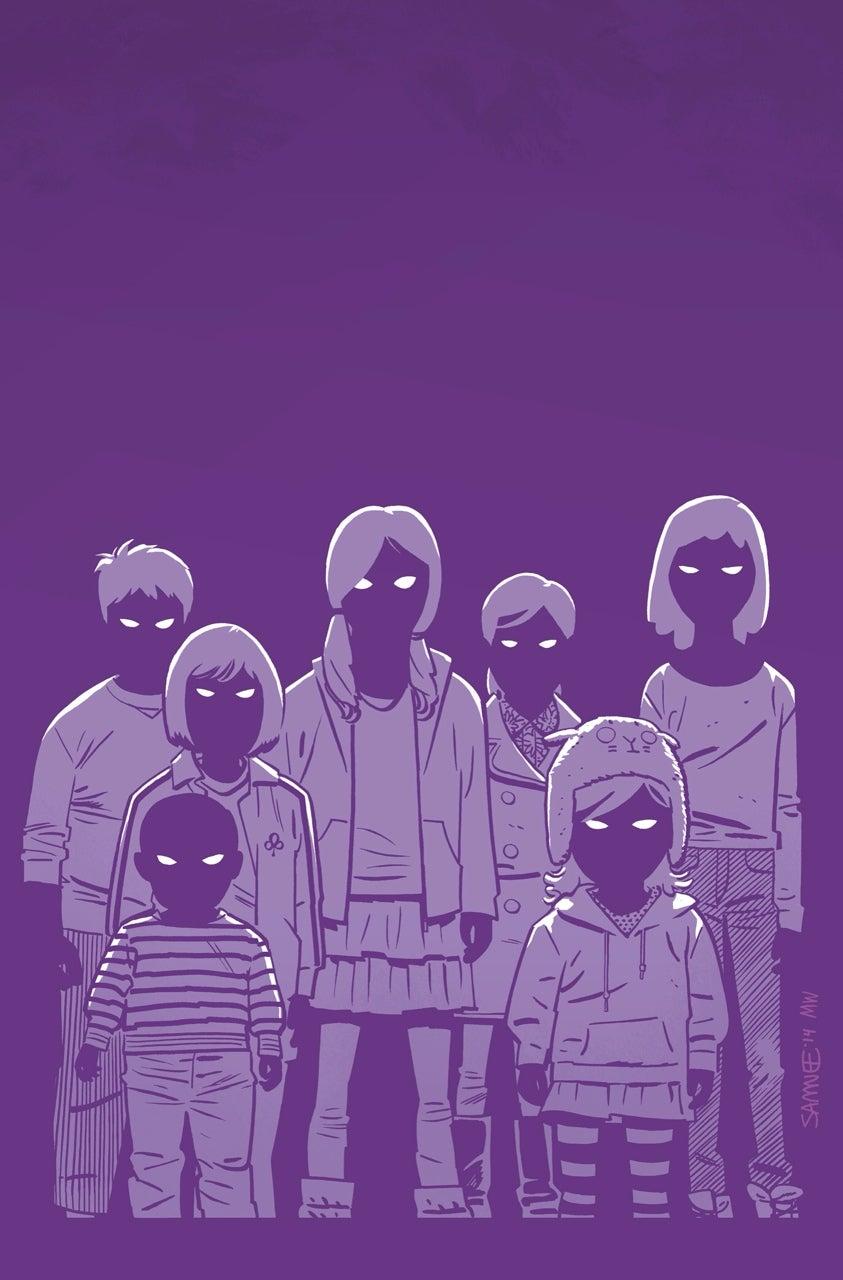 Daredevil 8 - Cover
