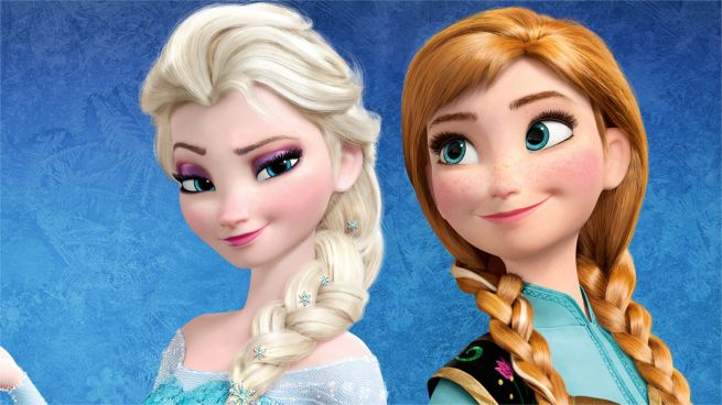 Frozen Fever Short To Open In Front Of Cinderella