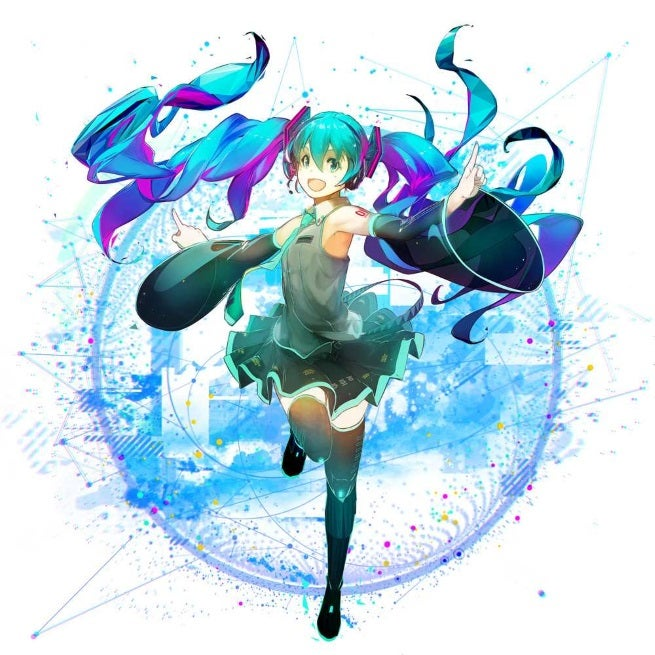 Cyber Pop Star Hatsune Miku To Appear On The Late Show With David Letterman
