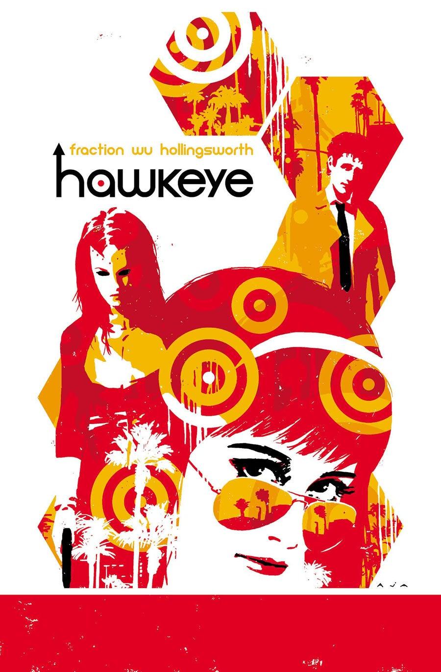 Hawkeye 20 - Coer