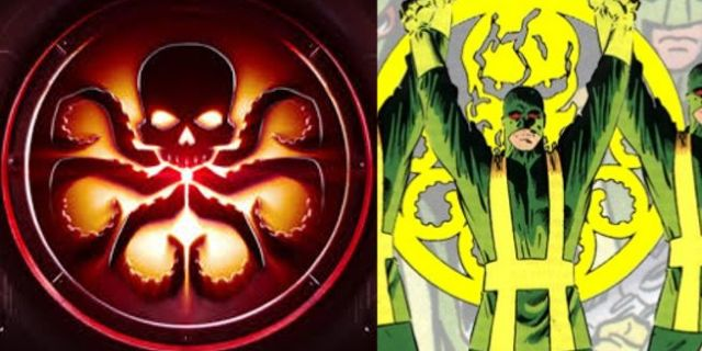 Hail Hydra: 5 Times Hydra Has Caused Chaos and Destruction