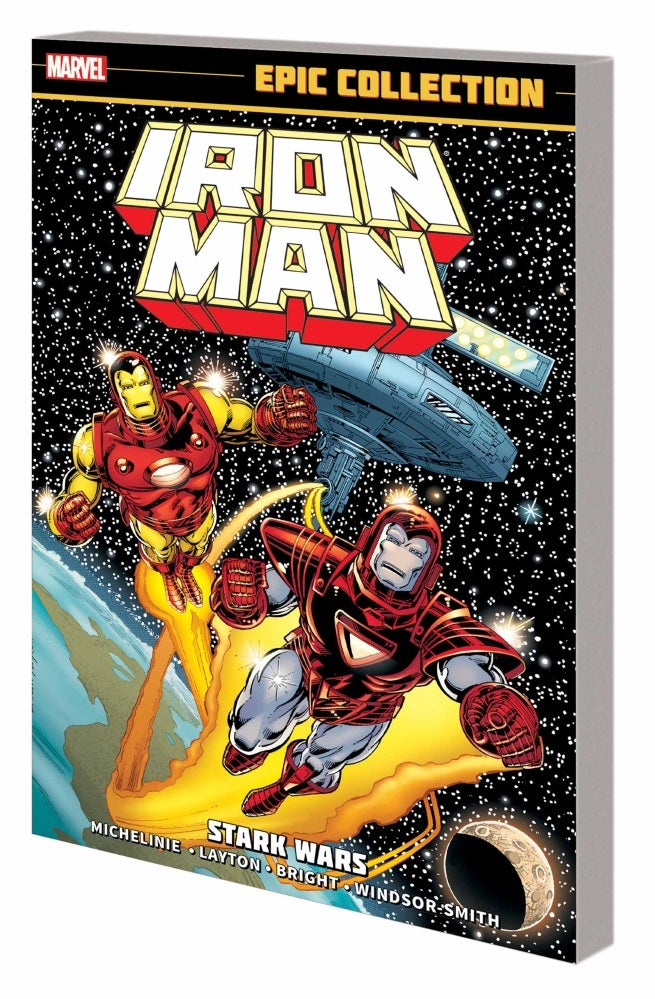 Marvel Collected Edition Solicitations For December 2014