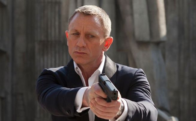 Bond 24 To Start Principal Photography In December 2014