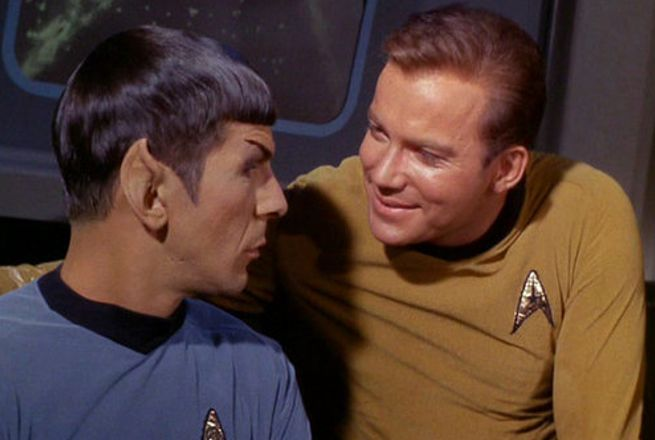 William Shatner And Robert Orci Comment On Star Trek 3 Rumors