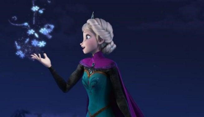 South Carolina Police Arrest Frozen's Elsa For Recent Cold Front