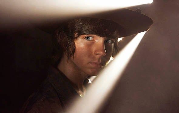 The-Walking-Dead-Season-5-Carl-Riggs-590