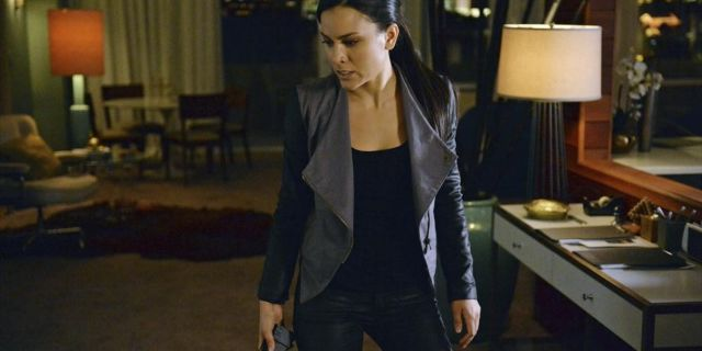 Agents of SHIELD 204 I Will Face My Enemy 9