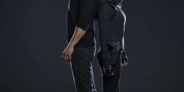 Agents of Shield Season 2 Cast Images 12