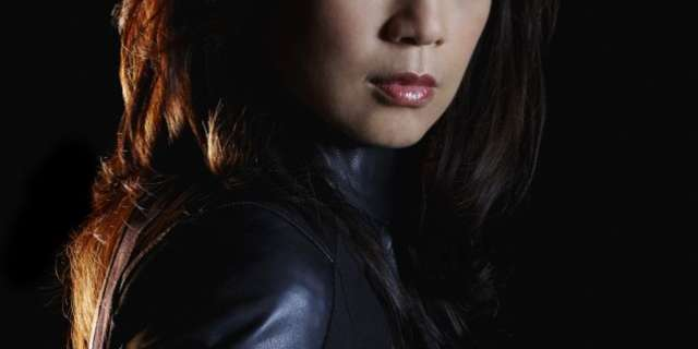 Agents of Shield Season 2 Cast Images 9