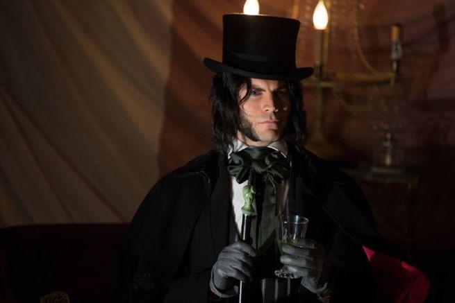 American Horror Story: Freak Show Edward Mordrake Pt 2