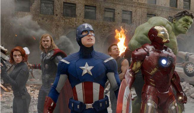 Avengers 3 Rumor