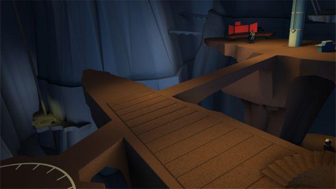 Batman Virtual Reality