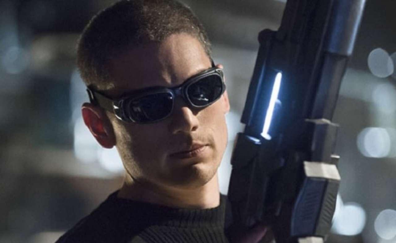The Flash Season 1 Episode 4 Sneak Preview: Going Rogue