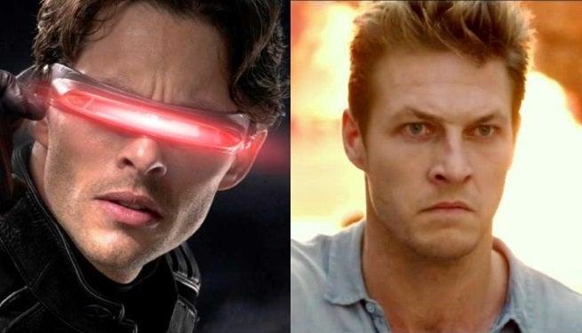 James Marden Thinks Luke Bracey Should Play Young Cyclops In X-Men: Apocalypse