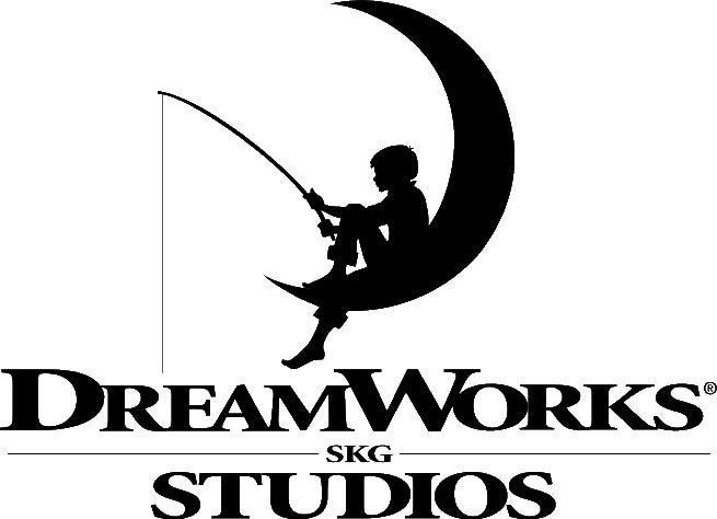 DreamWorks Studios logo