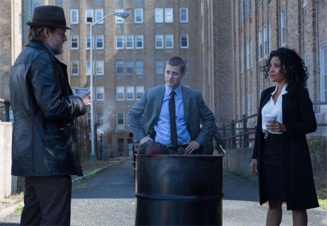 Gotham Arkham Episode