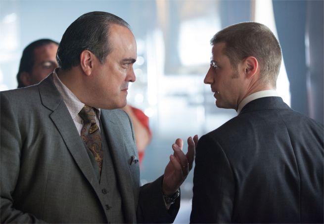Gotham Viper Episode