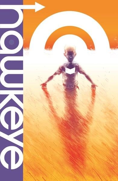 Hawkeye 1 Ramon Perez