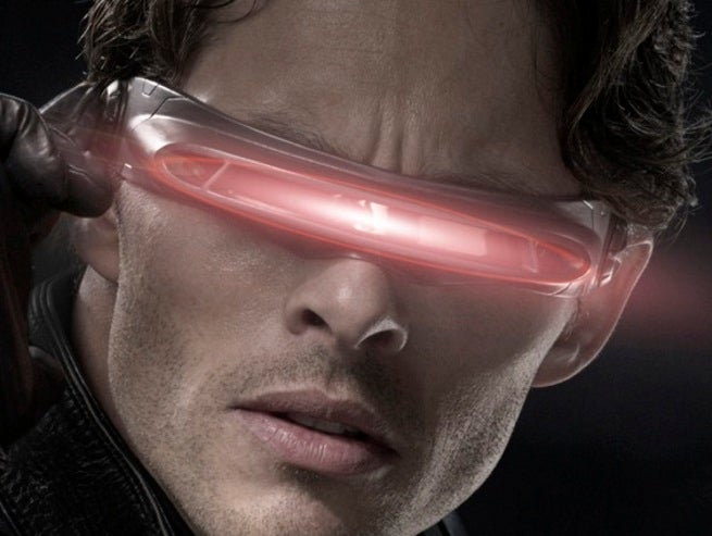 """James Marsden On X-Men: Days Of Future Past: """"It's Nice To Know That Scott Is Not Dead"""""""