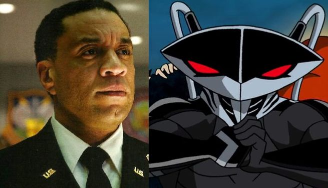 Harry Lennix Black Manta