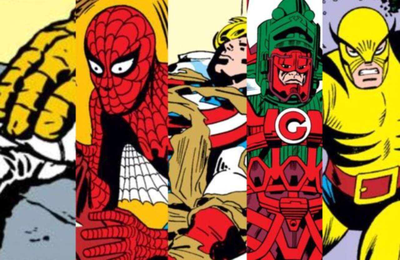 75 Most Iconic Marvel Comics Moments 15 1