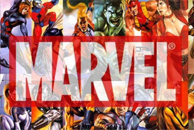 Marvel Studios Movies