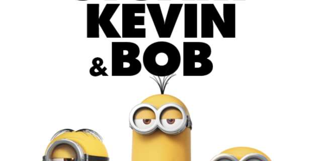 Universal Pictures Releases Synopsis And Artwork for Minions ...