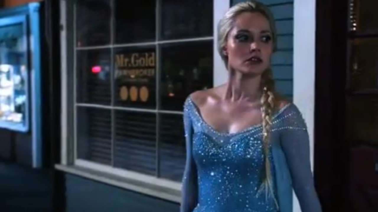 Once Upon A Time Season 4 Episode 2 Recap With Spoilers White Out