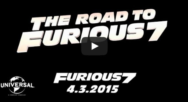 Road to Furious 7