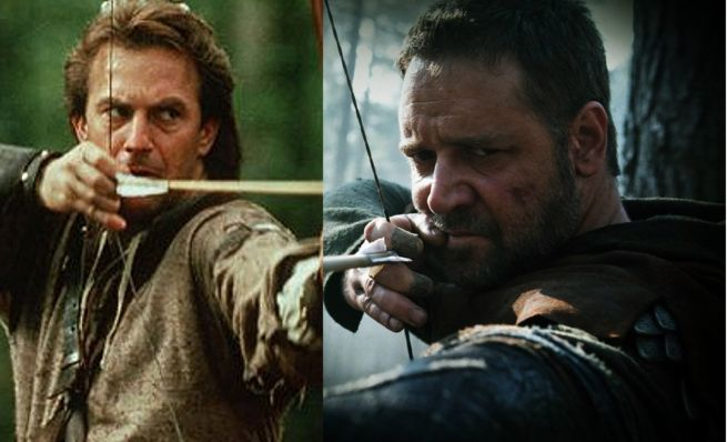 Robin Hood Avengers-style Shared Universe Pitch Reportedly Being Bought By Sony For Seven Figures
