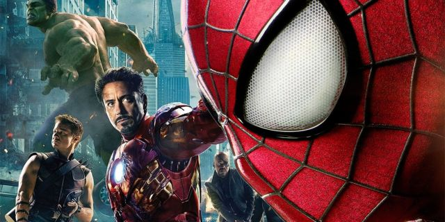 Marvel Has Discussed Spider-Man Appearing In Captain America: Civil War With Sony