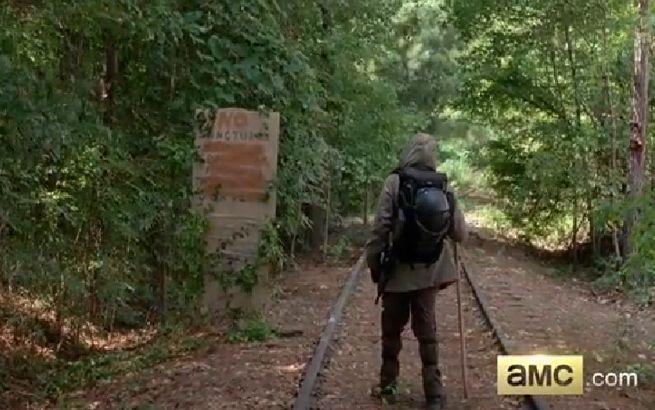 The Walking Dead Season 5 An Unexpected Return
