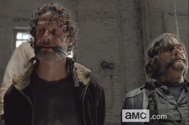 The Walking Dead Season 5 Review