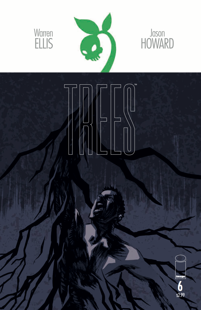 Trees 6 - Cover