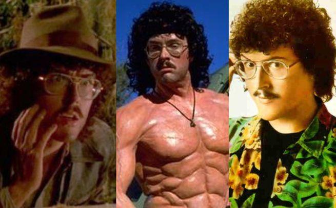 Weird Al Yankovic Movies 5