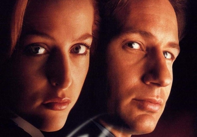 The X-Files Officially Returning To Television