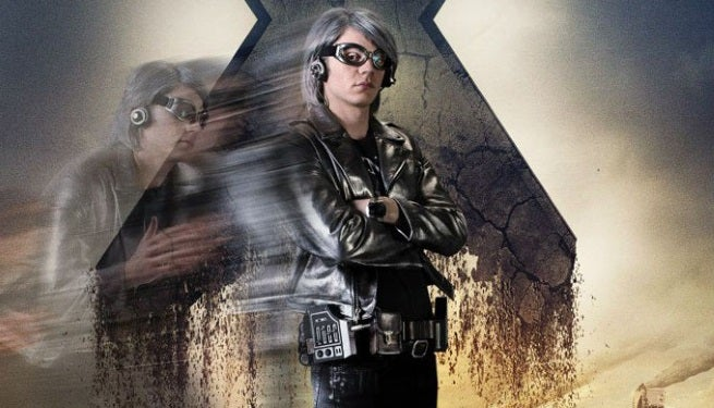 Quicksilver Scene Confirmed For X-Men: Apocalypse