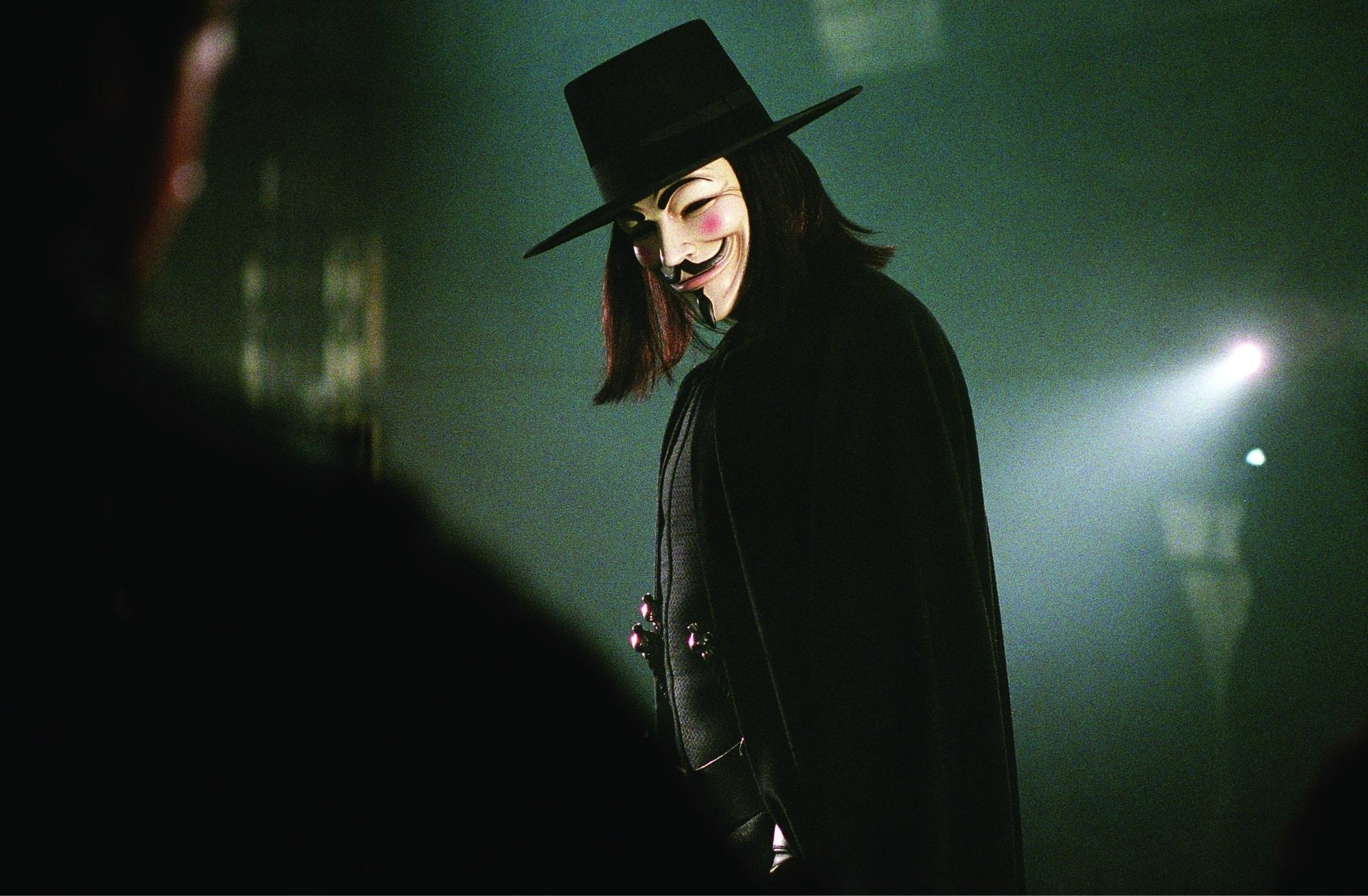 Guy Fawkes Day Remembering The Fifth Of November With V For Vendetta