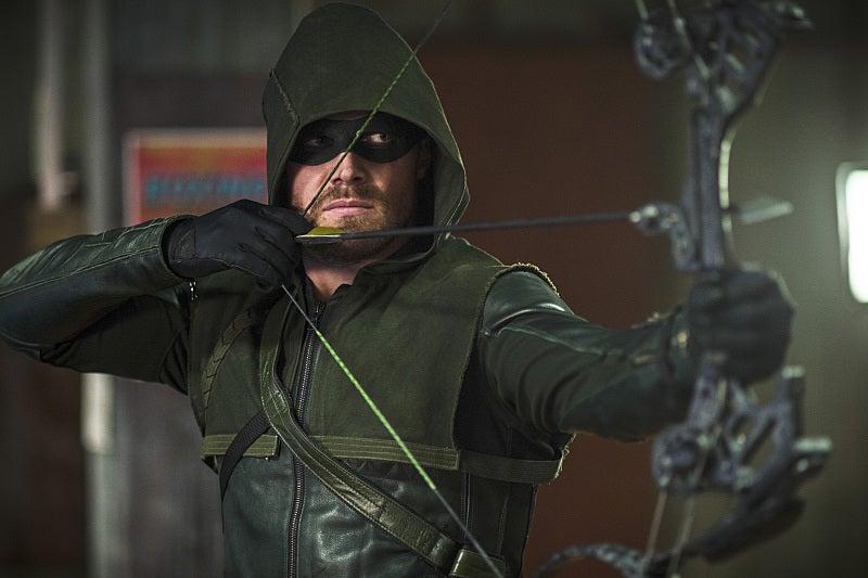 Arrow Recap With Spoilers: Guilty