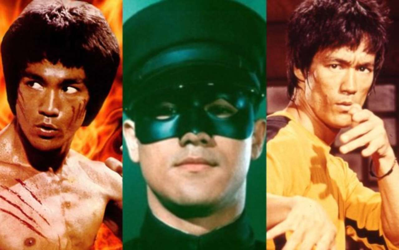 Remembering Bruce Lee On His Birthday