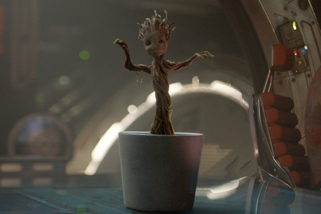 dancing-baby-groot-comic-strip