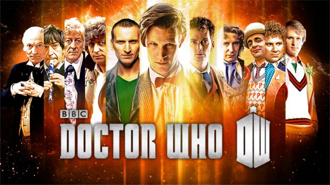 Doctor Who Class