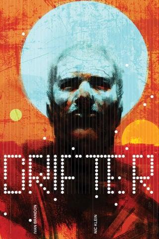 Drifter Cover 1