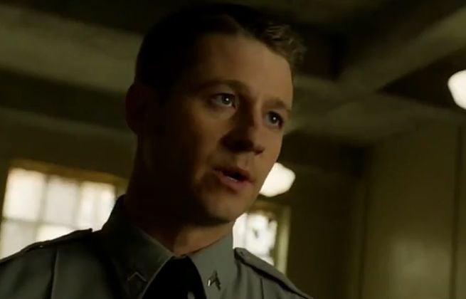 Gotham Midseason Premiere