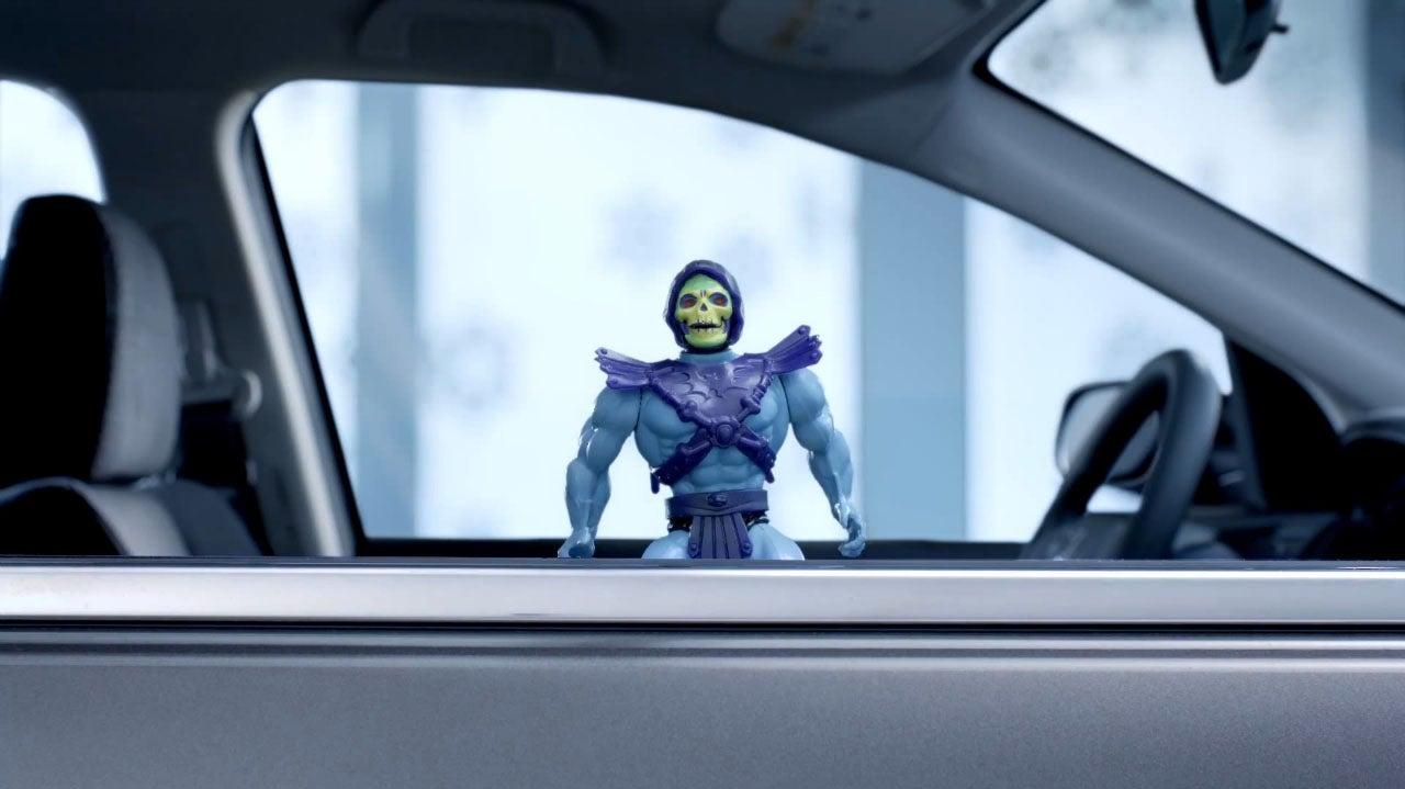 Honda-Skeletor-Commercial
