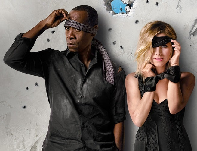 House Of Lies Season 4 Promo Trailer Released