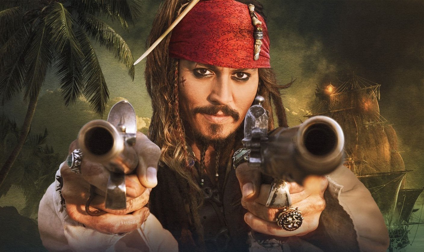 Casting Is Underway For Fifth Pirates Of The Caribbean Film