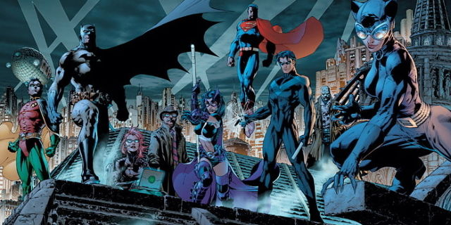 Why Hush Should BE Adapted Into AN Animated DC Film