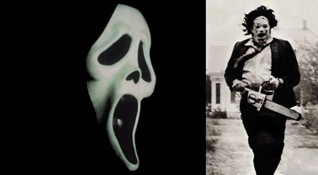 leatherface-ghostface